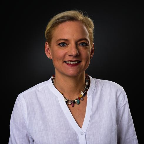 Nadine Gautschi