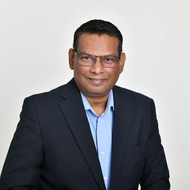 Iman Ahmed