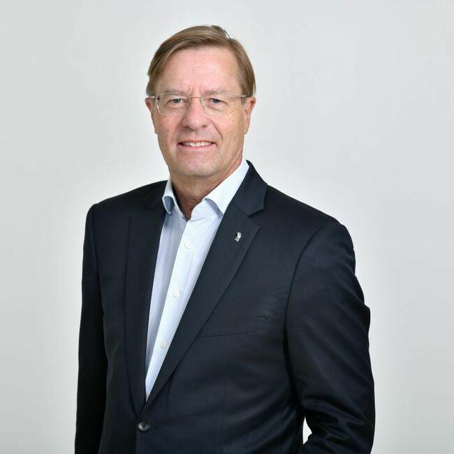 Erich Bucher
