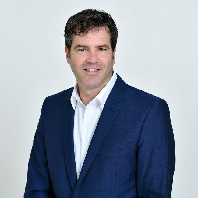 Daniel Wenk