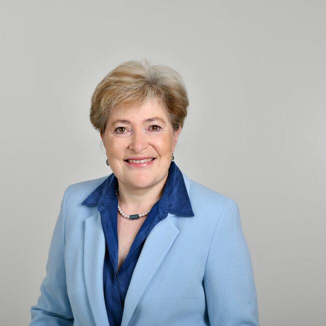Carla Sorato Attinger