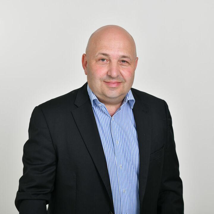 David Friedmann