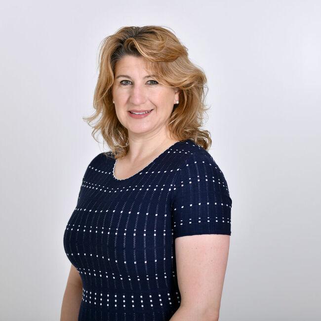 Samantha Fedeli