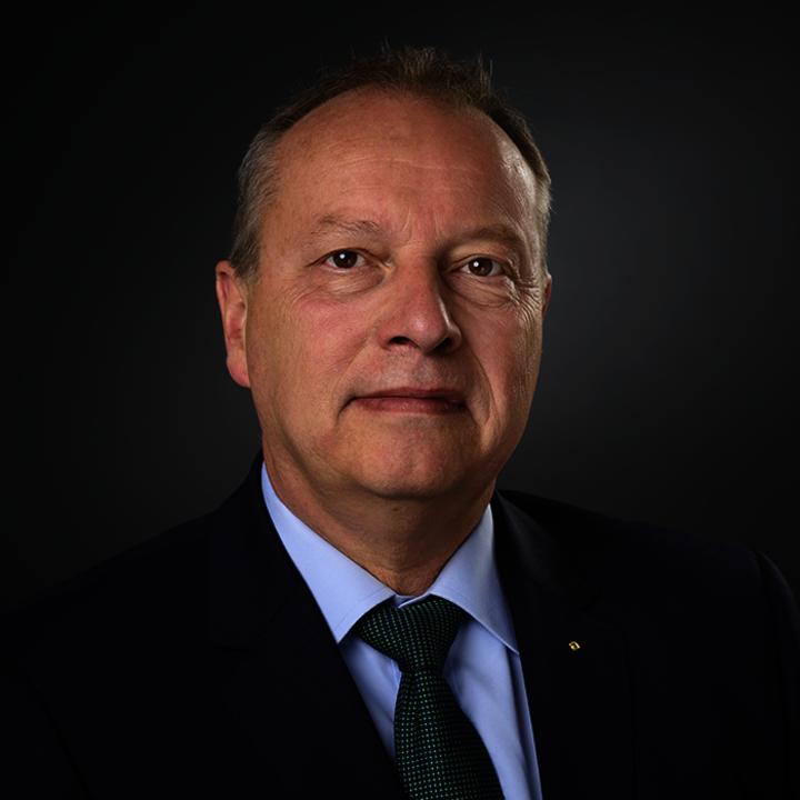 Christophe Haller