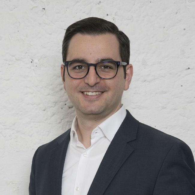 Luca Urgese