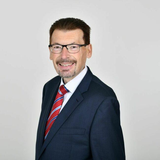 Christoph Spenlé