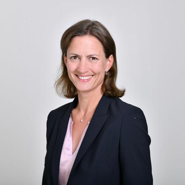 Karin Sartorius-Brüschweiler