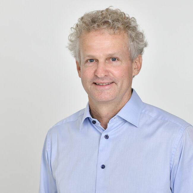 Christoph Mettler