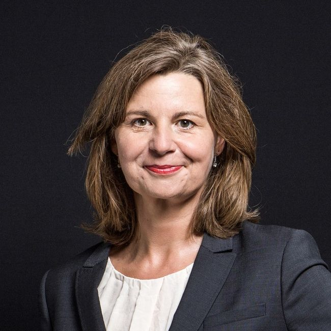 Martina Bernasconi