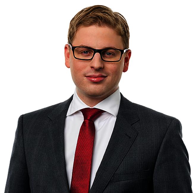Dominik Tschudi