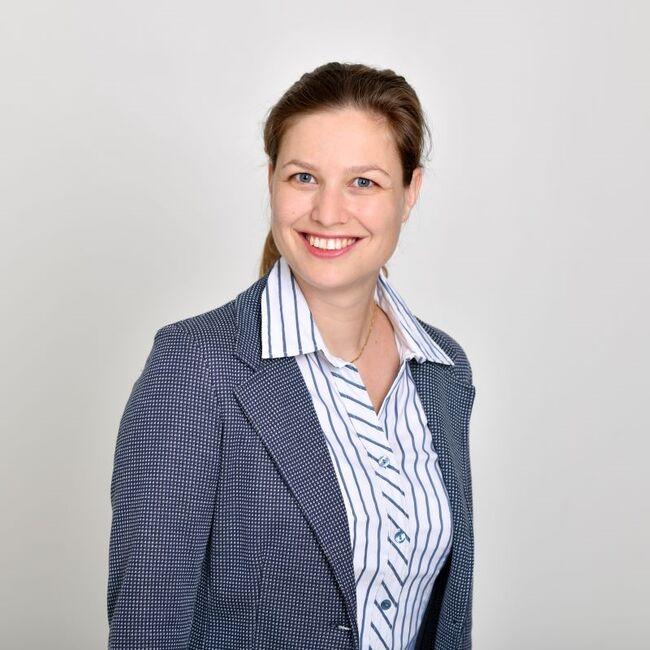 Isabelle Mati