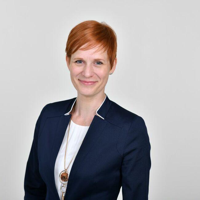 Florence Bucher