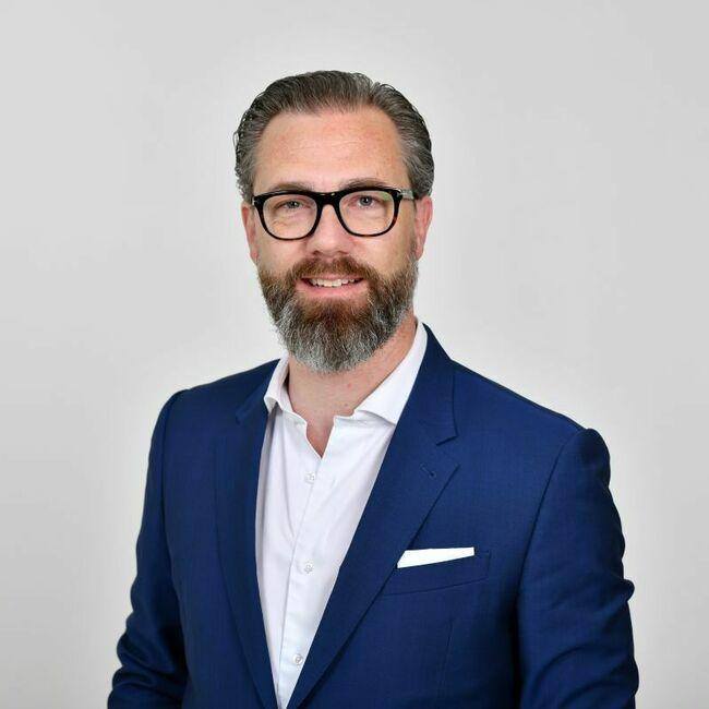 Adrian Baumann
