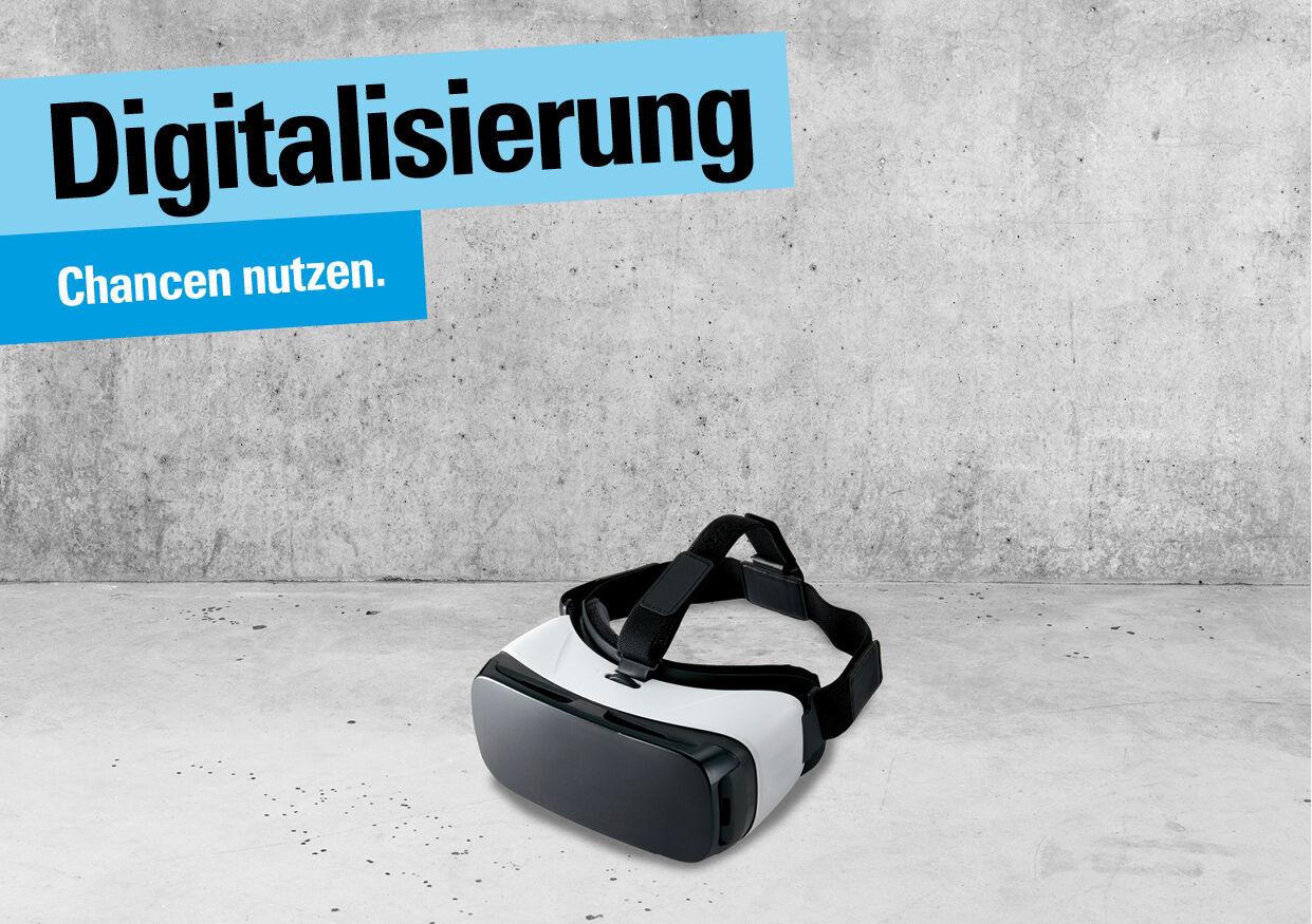 Digitalisierung: Die FDP Basel-Stadt möchte Chancen nutzen