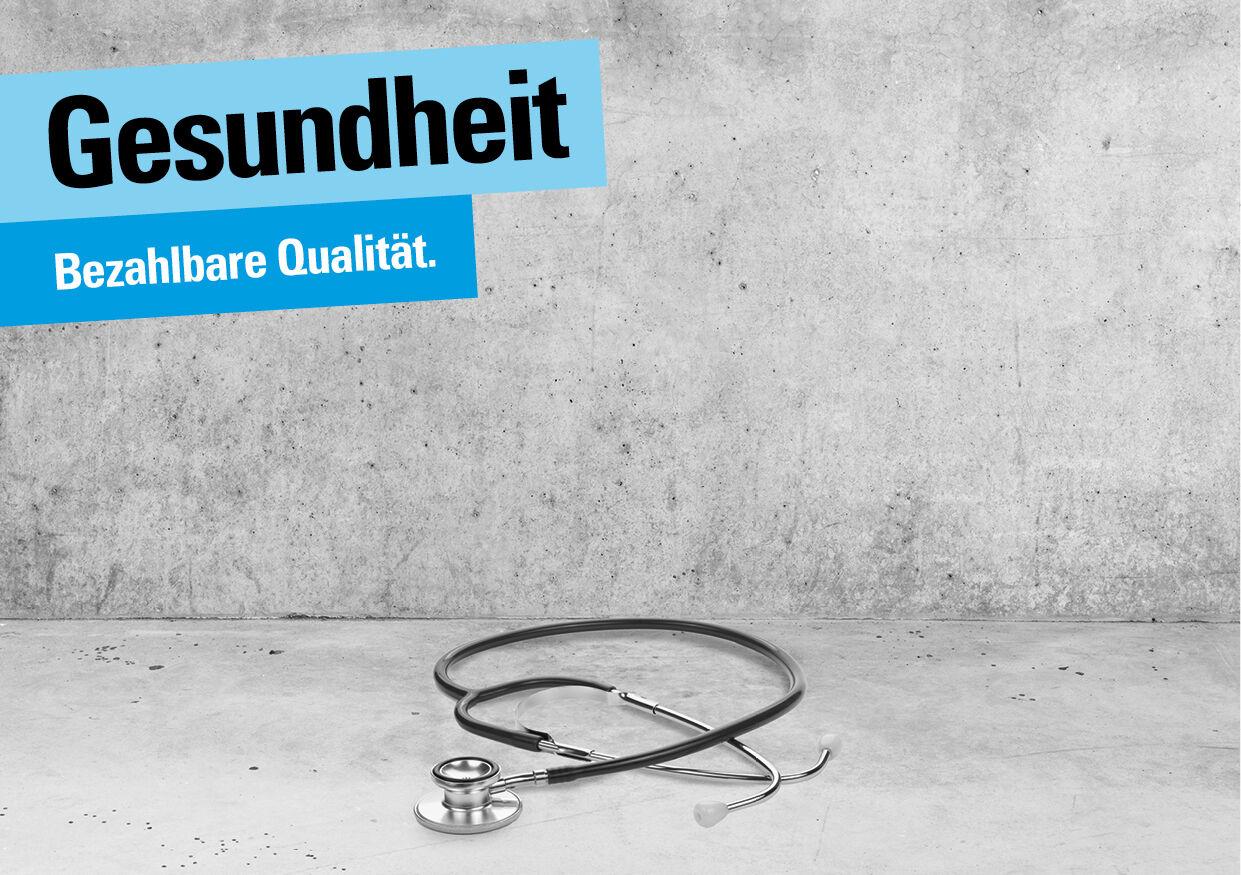 Die FDP Basel-Stadt steht ein für bezahlbare Qualität
