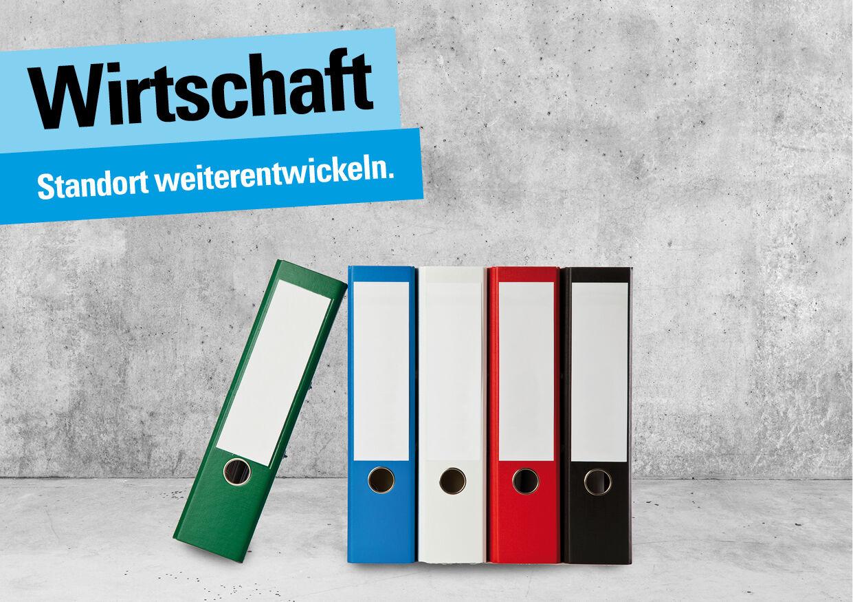 Die FDP Basel-Stadt möchte den Standort weiterentwickeln